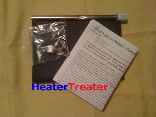 Mercury mountaineer 39 97 39 02 heatertreater for 02 explorer blend door fix