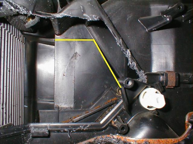 Interior Cut
